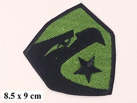 G.I. JOE - Real American Hero Symbol Shield Military Patch