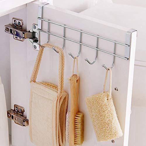 Generous 1pc Hook Hanger 360 Degrees Rotated 4 Hooks Handbag Clothes Ties Bag Holder Shelf Hanger Hanging Rack Storage Organizer Hooks Bathroom Storage & Organization