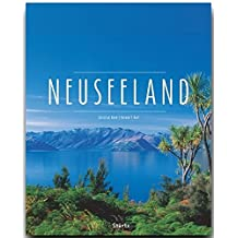 Neuseeland - Ein Premium***-Bildband in stabilem Schmuckschuber mit 224 Seiten und 310 Abbildungen - STÜRTZ Verlag