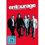 Entourage - Die komplette vierte Staffel