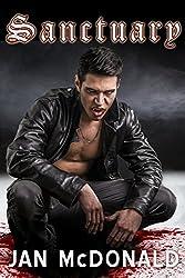 Sanctuary (The Beckett Vampire Trilogy Book 3) (English Edition)