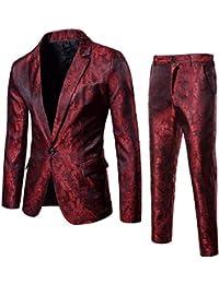 Amazon.es: MANGO - Chaquetas de traje y americanas / Trajes ...