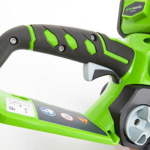 greenworks-tools-20117-40v-akku-kettensaege-30cm-inklusive-2ah-akku-und-ladegeraet-1-stueck-gruen-20117ua-2