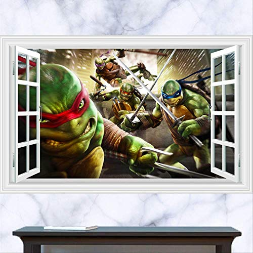 - Ninja Turtle Hände
