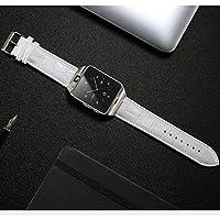 ZfgG Bluetooth Smart Watch Fitness Tracker GPS WiFi Android 4.4 Dual-Core-Prozessor Schrittzähler Schritt Schlaf Monitor Kalorienzähler Uhr Pulsmesser Für Männer Frauen Perfekter Wohnassistent