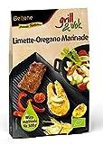 Beltane Bio grill&wok Limette-Oregano Marinade