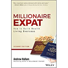 ‏‪Millionaire Expat: How To Build Wealth Living Overseas‬‏