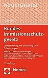 Bundes-Immissionsschutzgesetz: Textsammlung mit Einführung und Erläuterungen, Rechtsstand: 1. Mai 2015