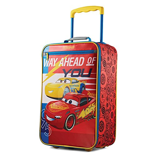 American Tourister 18 Inch Softside Upright -...