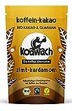 koawach zimt + kardamom - Bio, vegan und fair gehandelt 220g