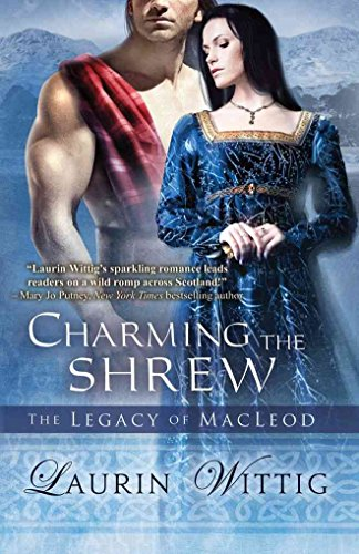 [(Charming the Shrew)] [By (author) Laurin Wittig] published on (May, 2012)