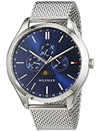 Tommy Hilfiger Herren-Armbanduhr 1791302