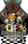 Kingdom Hearts II nº 06/10 par Amano