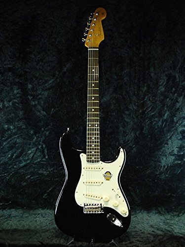 fender texas special Fender Japan Exclusive Series/Classic 60's Stratocaster Texas Special BLK