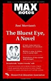 Bluest Eye, The,  A Novel (MAXNotes Literature Guides) (English Edition)