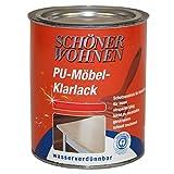 Schöner Wohnen PU-Möbel Klarlack Seidenmatt 750 ml