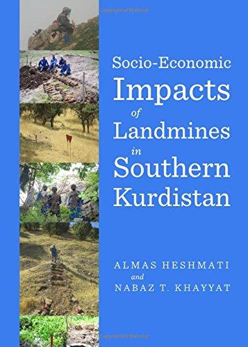 Socio-Economic Impacts of Landmines in Southern Kurdistan