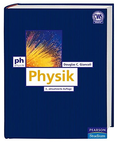 Physik (Pearson Studium - Physik)