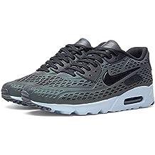 Nike Air Max 90 Ultra Moire Qs, Zapatillas de Running Hombre