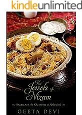 Jewels of Nizam: Recipies from the Khansama of Hyderabad