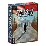 Devir - Twilight Struggle: la Guerra Fría, 1945-1989, portugués, Juego de Mesa (BGTWISTPT)
