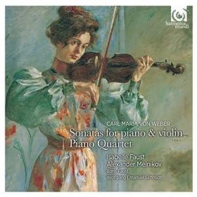 Sonata op.10 No.1 in F Major: II. Romanze - Larghetto