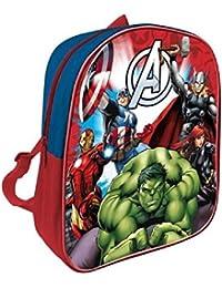Capitán América Captain America Guerre civile Petite poche double Trousse, contient 34 pièces, et .