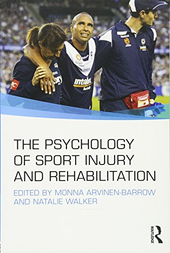 The Psychology of Sport Injury and Rehabilitation