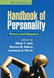 Handbook of Personality, Third Edition: Theory and Research -