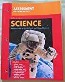 An Introduction to the Life, Earth, and Physical Sciences - Teacher's Assessment Manual (GLENCOE SCIENCE, CHAPTER AND UNIT TESTS)