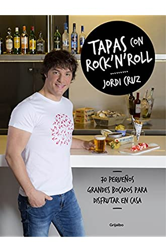 Descargar gratis Tapas Con Rock 'n' Roll de Jordi Cruz