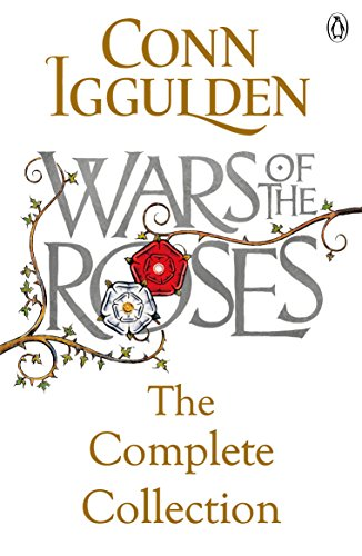 Wars of the Roses (English Edition)