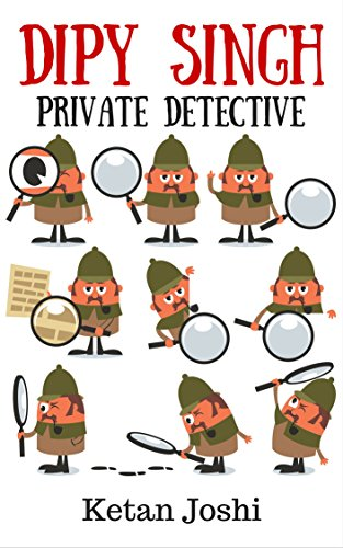 Dipy Singh Private Detective