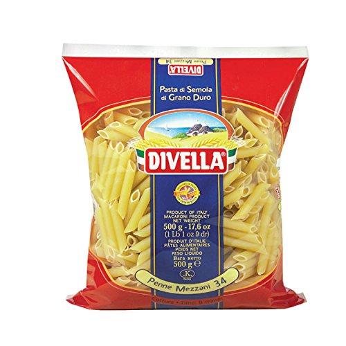 divella-034-penne-mezzane-gr500
