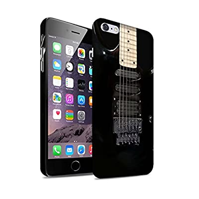 STUFF4 Phone Case/Cover/Skin / IP-3DSWM / GUITAR Collection by Stuff4