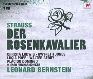 R.Strauss: Der Rosenkavalier - The Sony Opera House