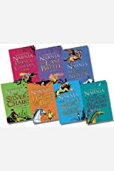 The Complete Chronicles of Narnia ( Boxed Set 7 Books ) Paperback