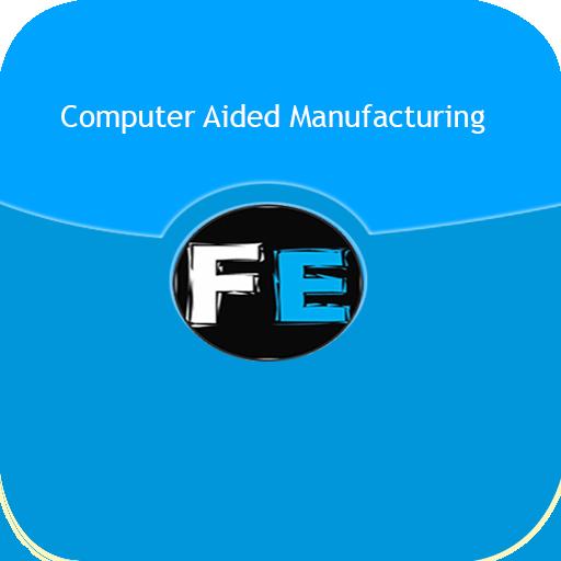 Ashish Kumar Computer Aided Manufacturing