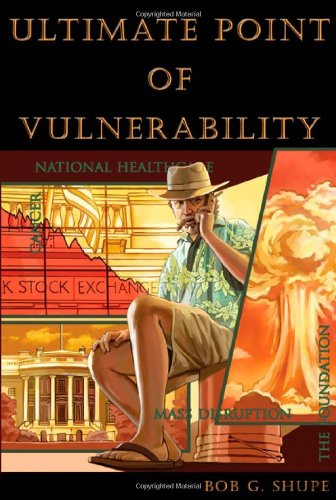 Ultimate Point of Vulnerability Cover Image