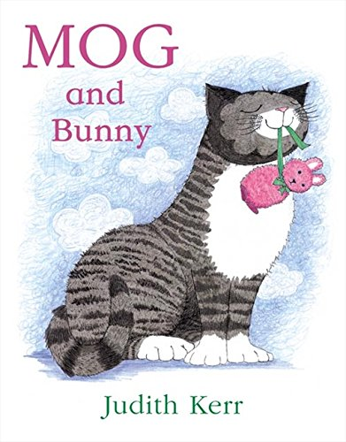 Mog and Bunny Cover Image