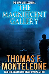 The Magnificent Gallery (English Edition)