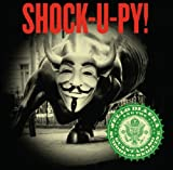 """Shock-u-py! [10"""" Vinyl] [Vinilo]"""