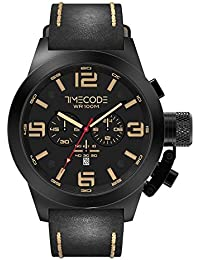 Time Code Reloj de cuarzo Man Nations 1945 50 mm