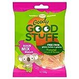Goody Stuff Sour Mix & Match, vegan, 100g