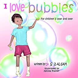 Como Descargar Con Bittorrent I love bubbles (Educational Stories For Children Book 1) Epub Gratis 2019