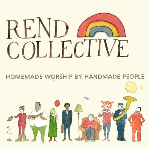 Homemade Worship by Handmade P...