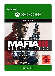 Mafia III: Season Pass [Xbox One - Download Code] (B01LZPMIGT) | Amazon price tracker / tracking, Amazon price history charts, Amazon price watches, Amazon price drop alerts
