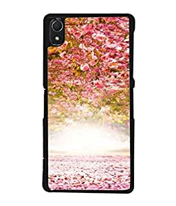 Fuson Designer Back Case Cover for Sony Xperia Z1 :: Sony Xperia Z1 L39h :: Sony Xperia Z1 C6902/L39h :: Sony Xperia Z1 C6903 :: Sony Xperia Z1 C6906 :: Sony Xperia Z1 C6943 (Girl Friend Boy Friend Mother Father Daughter Sister Wife Life Partner )