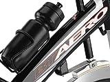 BH Fitness BT AERO H9175T Indoorbike Indoorcycling, schwarz - 4