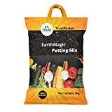 Best Composts - Trust Basket Enriched Organic Earth Magic Potting Soil Review